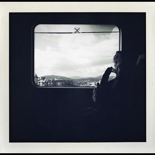 window by Joan Guillamat passengers,