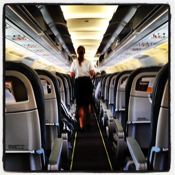 Return      by Ignasi Clapers iclapers, passengers, t4, ubiquography,