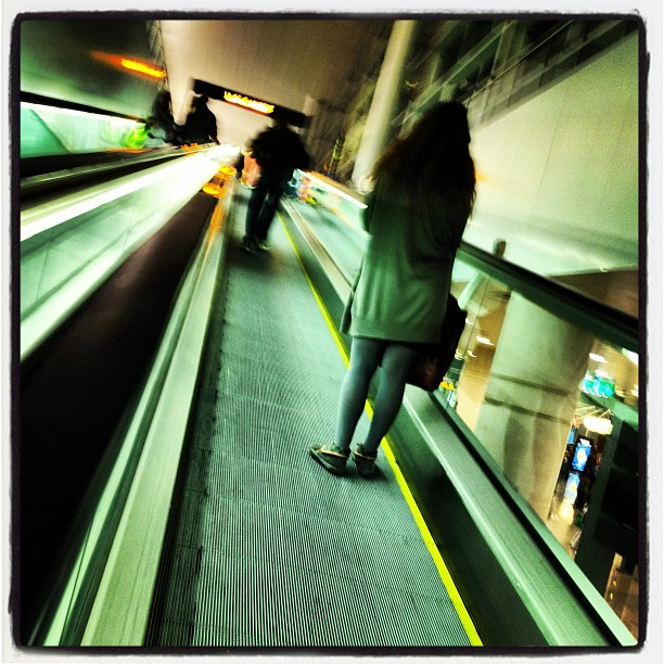 T1    by Ignasi Clapers passengers, t1, ubiquography,