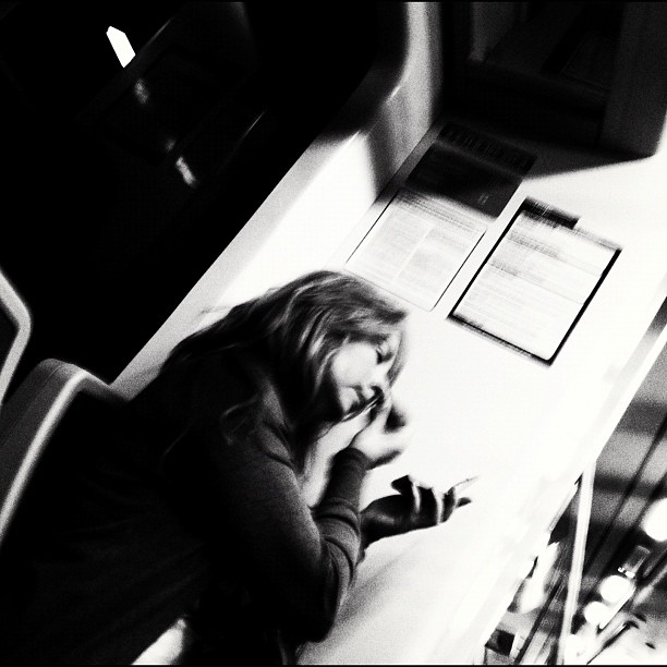 Restauración     by Javier Matín iphoneography, passengers, streetphotography, ubiquography,
