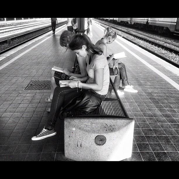 Reading Time          @editoftheday @photooftheday                                     by Federico Giusti 4s, clubsocial, getpopular, ig, igaddict, igdaily, igers, igersitalia, igerslucca, igerstoscana, instagramhub, instagrammer, instaphone, instaprint, insta_shot, iphone, iphone4s, iphoneographer, iphoneography, istagood, jj, passengers, photooftheday, photostime, picoftheday, statigram, ubiquography,