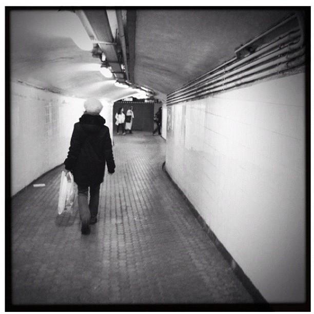Untitled by manel bello bestbw, blackeyssupergrain, bn, bw, hipstamatic, hipstamaticaddicts, hipstaroll, hipstaroll_week37, igers, igersbcn, iphoneonly, iphonography, lucasab2, metro, passengers, photostreet, purehipstamatic, subway, torrevieja2012, ubiquography,