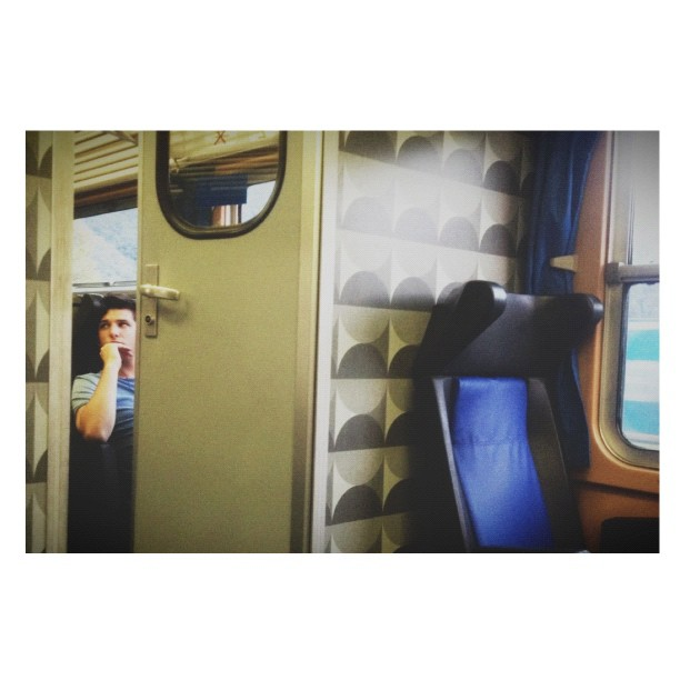 @editoftheday @photooftheday                                         Inside the train by Federico Giusti 4s, clubsocial, genteagiro, getpopular, ig, igaddict, igdaily, igers, igersitalia, igerslucca, igerstoscana, instagramhub, instagrammer, instaphone, instaprint, insta_shot, iphone, iphone4s, iphoneographer, iphoneography, istagood, jj, passengers, photooftheday, photostime, picoftheday, statigram, train, ubiquography,