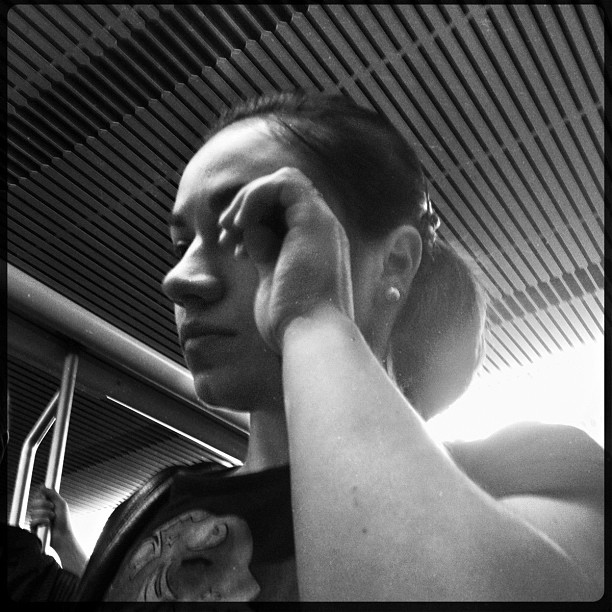 Irritated eyes: It's unbearable to see the amount of political corruption stemming from the abuse of voters' trust                            by Godo Chillida barcelona, blanckandwhite, bnw_worldwide, bwlovers, bwstreet, corruption, eyes, government, insta_pick_bw, iphoneography, monochrome, passengers, politicians, realsuperhero, resignation, social, streetbw, streetphoto, streetphotography, streetphoto_bw, streetphoto_bw_ch_43, streetspotting, streetstyles_gf, subway, subwaypeople, ubiquography, voters,