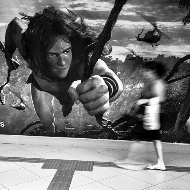 Me Tarzan you... don't run from me Jane! Mim Tarzan você... não corra de mim Jana! by Paulo Wang amigersbr, ampt_community, blacknwhite_perfection, bnw_life, brasilpb, bws_artist_latin, bws_worldwide, chiquesnourtemo, galeriamink, ic_streetlife, iglightshots, insta_pick_bw, jj_streetphotography, jornalistasdeimagens, mafia_streetlove, master_shots, mono_street, most_deserving_bw, my_flagrants, passengers, pix_mania, rsa_streetview, sambapix, streetbw, streetphotography_bw, streetstyles_gf, street_minimal, vidanoolhar, youmustsee,