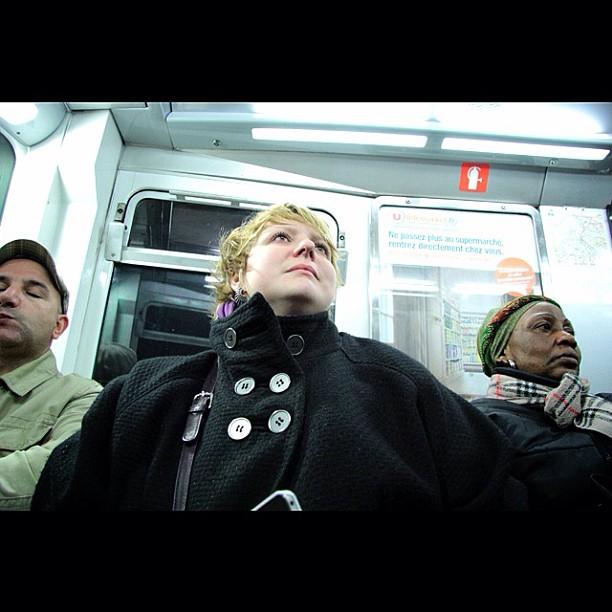 In the Parisian train... @hiphopaz            by jader_one 10likes, 15likes, 20likes, 5likes, france, instafrance, instagood, metro, paris, passengers, people, photo, photographer, photooftheday, picoftheday, subway, train, underground,