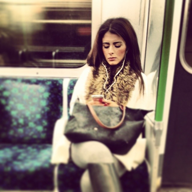 Tube travel       by southcoasting london, passengers, peopleonpublictransport, subway, tube, underground,