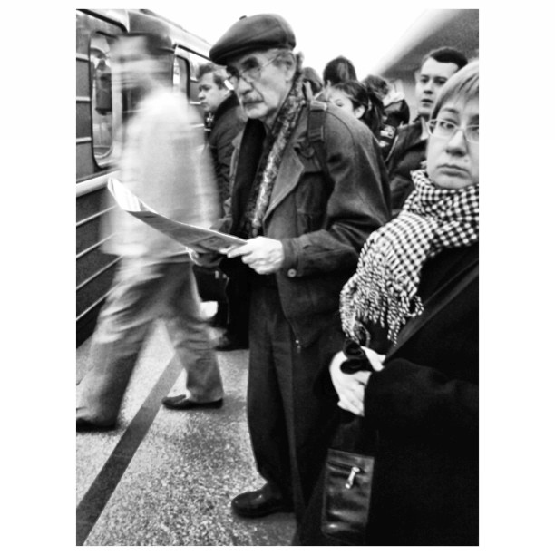 Finally by creepture bwoftheday, bwstreet, bw_lover, citi_zen, hubpeople, hubstreet, insta_pick_bw, metro, mobilography, monochrome, moscow, moscowmetro, passengers, rusmobphoto, russia, station, strangersintransit, streetbw, streetphoto, streetphotography, streetphoto_bw, streetphoto_fav, streetportrait, streetwalker_bw, subwaypeople, subwaythroughmyeyes, tube, большойгород, мобилография, москва,