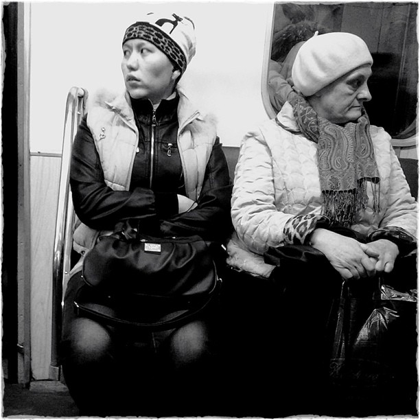 Separate by creepture bnwhisperers, bwoftheday, bwstreet, bw_lover, citi_zen, hubpeople, hubstreet, insta_pick_bw, metro, mobilography, monochrome, moscow, moscowmetro, passengers, rusmobphoto, russia, strangersintransit, streetbw, streetphoto, streetphotography, streetphoto_bw, streetphoto_fav, streetportrait, streetwalker_bw, subwaypeople, subwaythroughmyeyes, tube, большойгород, мобилография, москва,