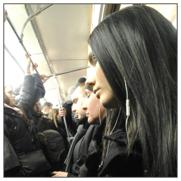 Mannequin by creepture citi_zen, emotiondaily, hubpeople, hubstreet, igersmoscow, igersrussia, instamsk, metro, mobilography, moscow, moscowmetro, passengers, rusmobphoto, russia, shootermag, statigram, strangersintransit, streetphoto, streetphotography, streetphoto_color, streetphoto_fav, streetportrait, subwaypeople, subwaythroughmyeyes, tube, wearejuxt, webstagram, большойгород, мобилография, москва,