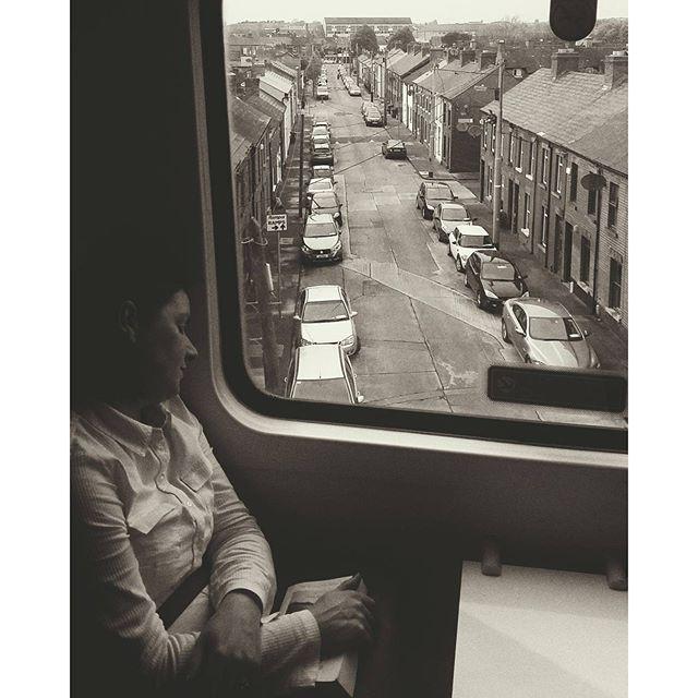 Untitled by Nicholas Moran passengers,